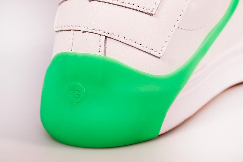 HeelGood - divatos cipősarokvédő vezetéshez. Óvd meg kedvenc cipőd!